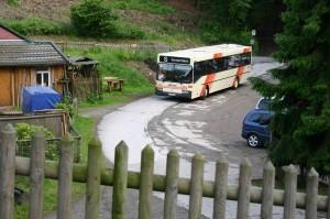 Bus Linie 209